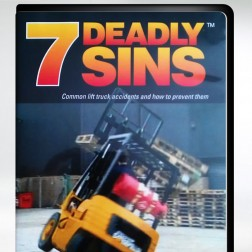 7 Deadly Sins DVD