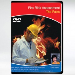 Fire Risk Assessment DVD
