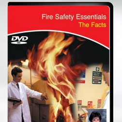 Fire Safety Essentials DVD