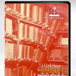 Hidden Dangers DVD with optional Inspection Kit Bundle