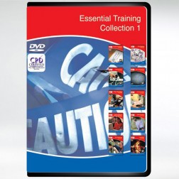 Essential DVD Training Collection 1 DVD