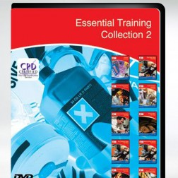 Essential DVD Training Collection 2 DVD