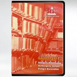 Hidden Dangers DVD