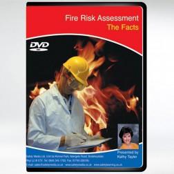 Fire Risk Assessment DVD